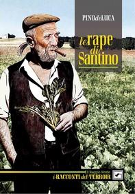 Le rape di Santino - Librerie.coop