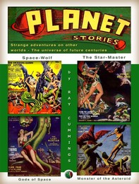 PLANET STORIES [ Collection no.2 ] - Librerie.coop