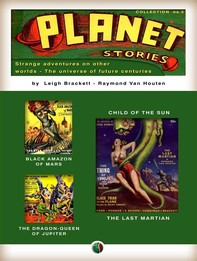 PLANET STORIES [ Collection no.3 ] - Librerie.coop