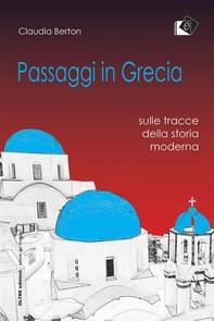 Passaggi in Grecia - Librerie.coop