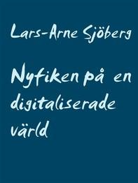 Nyfiken på en digitaliserade värld - Librerie.coop