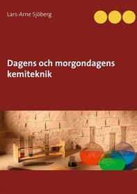 Dagens och morgondagens kemiteknik - Librerie.coop