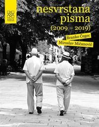 Nesvrstana pisma (2009–2019) - Librerie.coop