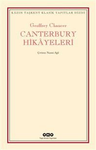 Canterbury Hikâyeleri - Librerie.coop