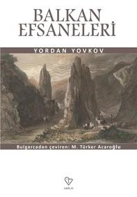 Balkan Efsaneleri - Librerie.coop