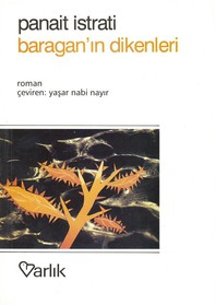 Baragan'ın Dikenleri - Librerie.coop