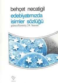 Edebiyatımızda İsimler Sözlüğü - Librerie.coop