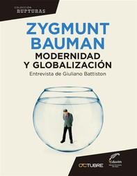 Zigmunt Bauman. Modernidad y globalización - Librerie.coop