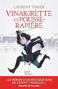 Vinaigrette et Pousse-Rapière - Librerie.coop