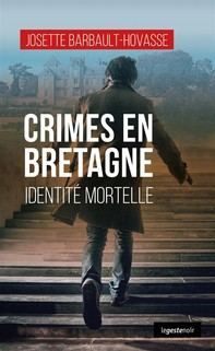 Crimes en Bretagne - Librerie.coop