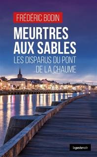 Meurtres aux Sables - Librerie.coop