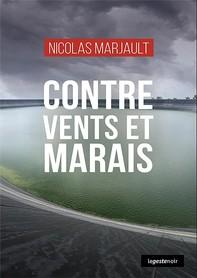 Contre vents et marais - Librerie.coop