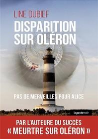 Disparition sur Oléron - Librerie.coop