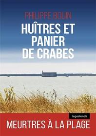 Huîtres et panier de crabes - Librerie.coop