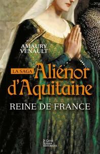 Aliénor d'Aquitaine - Tome 2 - Librerie.coop