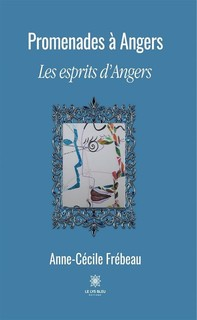 Promenades à Angers - Librerie.coop