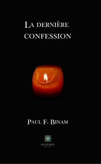 La dernière confession - Librerie.coop