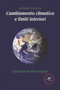 Cambiamento climatico e limiti interiori - Librerie.coop