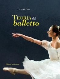 teoria del balletto - Cosi - Librerie.coop