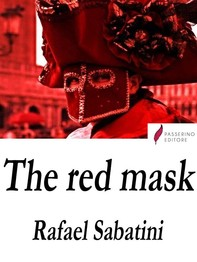 The Red Mask - Librerie.coop