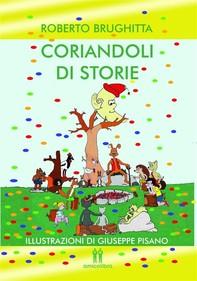 Coriandoli di storie - Librerie.coop