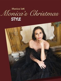 Monica's Christmas Style - Librerie.coop