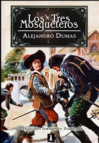 Los Tres Mosqueteros - Librerie.coop