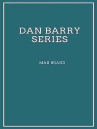 Dan Barry Series - Librerie.coop