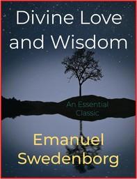 Divine Love and Wisdom - Librerie.coop