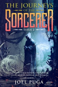 The Journeys of the Sorcerer issue 2 - Librerie.coop