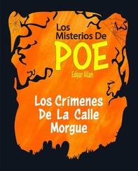 Los Crímenes De La Calle Morgue - (Anotado) - Librerie.coop