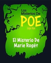 El Misterio De Marie Roget - (Anotado) - Librerie.coop