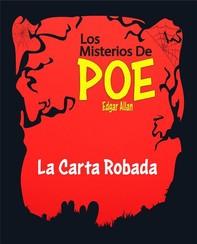 La Carta Robada - (Anotado) - Librerie.coop