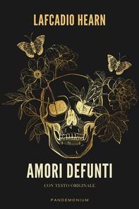 Amori defunti - Librerie.coop