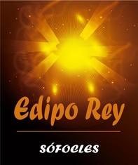 Edipo Rey - (Anotado) - Librerie.coop