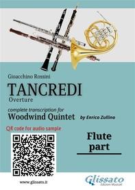 Tancredi - Woodwind Quintet (Parts) - Librerie.coop