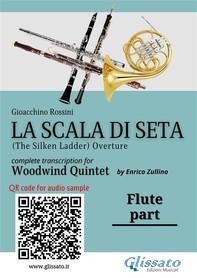 La Scala di Seta - Woodwind Quintet (parts) - Librerie.coop