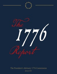 The 1776 Report - Librerie.coop