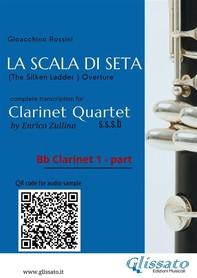 La Scala di Seta - Clarinet Quartet (parts) - Librerie.coop