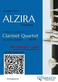 Alzira - Clarinet Quartet (parts) - Librerie.coop