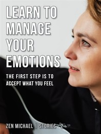 Learn to Manage Your Emotions - Librerie.coop