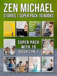 Zen Michael Stories - Super Pack 10 Books - Librerie.coop
