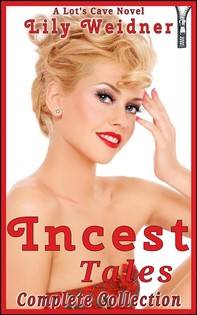 Incest Tales: Complete Collection - Librerie.coop