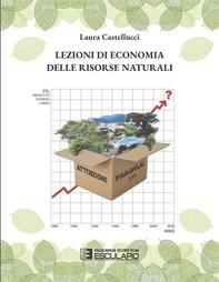 Lezioni di Economia delle Risorse Naturali - Librerie.coop