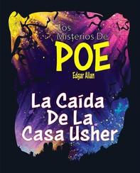 La Caída De La Casa Usher - Librerie.coop