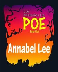 Annabel Lee - Librerie.coop