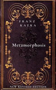 Metamorphosis - Librerie.coop