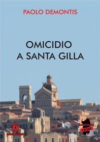 Omicidio a Santa Gilla - Librerie.coop