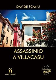 Assassino a Villacasu - Librerie.coop