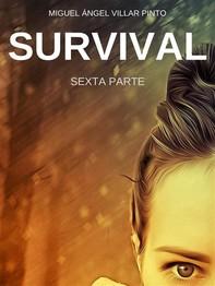 Survival: Sexta Parte - Librerie.coop